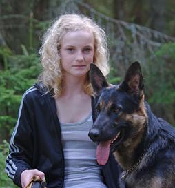 Louise och Viska